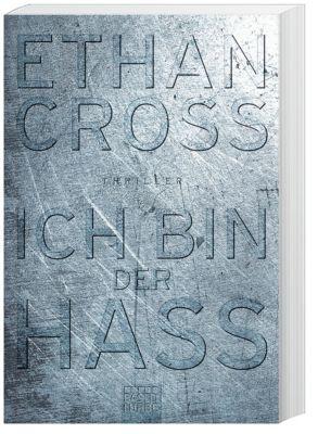 Ich bin der Hass, Ethan Cross