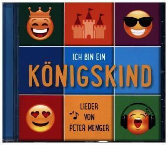 Ich Bin Ein Königskind, Peter Menger