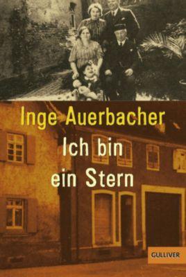 Ich bin ein Stern - Inge Auerbacher |