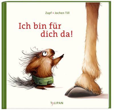 Ich bin für dich da!, Jochen Till