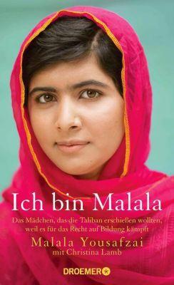 Ich bin Malala - Malala Yousafzai pdf epub