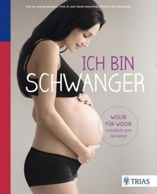 Ich bin schwanger, Renate Huch, Nicole Ochsenbein, Remo H. Largo