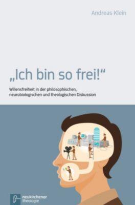 Ich bin so frei!, Andreas Klein