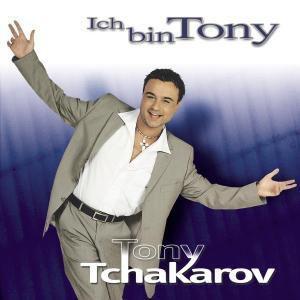 Ich bin Tony, Tony Tchakarov