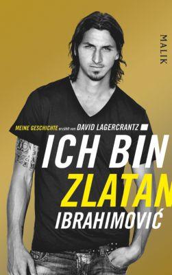 Ich bin Zlatan - Zlatan Ibrahimovic |