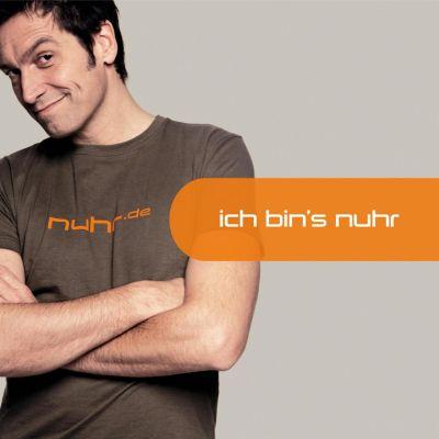 Ich bin's nuhr, Dieter Nuhr
