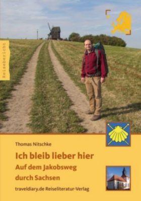 Ich bleib lieber hier - Thomas Nitschke |