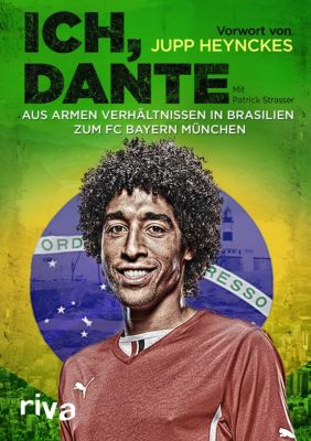 Ich, Dante, Dante Bonfim Costa Santos