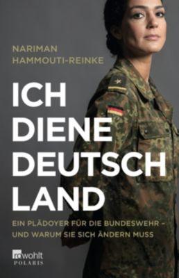 Ich diene Deutschland, Nariman Hammouti-Reinke