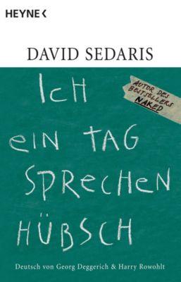Ich ein Tag sprechen hübsch, David Sedaris