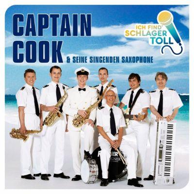 Ich find' Schlager toll, Captain Cook Und Seine Singenden Saxophone