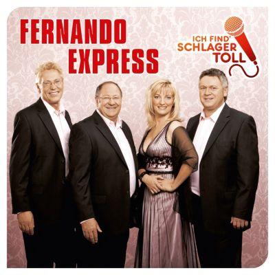 Ich find Schlager toll, Fernando Express