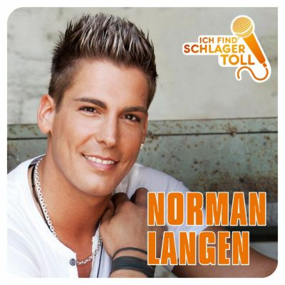 Ich find Schlager toll, Norman Langen