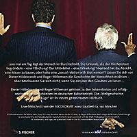 Ich gebe Ihnen mein Ehrenwort - Die Weltgeschichte der Lüge, 2 Audio-CDs - Produktdetailbild 1