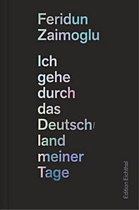 Ich gehe durch das Deutschland meiner Tage - Produktdetailbild 1