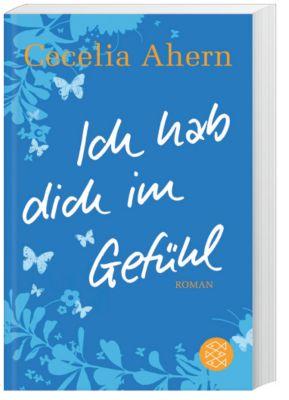Ich hab dich im Gefühl - Cecelia Ahern |
