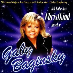 Ich Habe Das Christkind Geseh'N, Gaby Baginsky