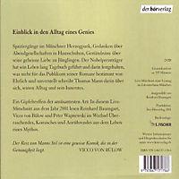 """""""Ich habe mich nie für groß gehalten ..."""", 2 Audio-CDs - Produktdetailbild 1"""