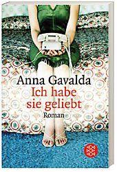 Ich habe sie geliebt, Anna Gavalda