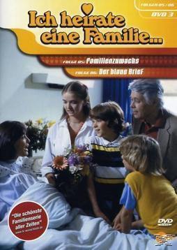 Ich heirate eine Familie - DVD 3, Ich Heirate Eine Familie