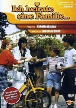 Ich heirate eine Familie - DVD 6, Ich Heirate Eine Familie