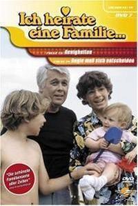 Ich heirate eine Familie - DVD 7, Ich Heirate Eine Familie