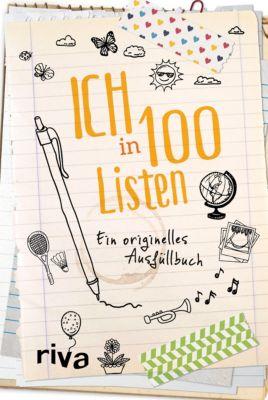 Ich in 100 Listen