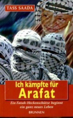 Ich kämpfte für Arafat, Tass Saada