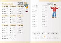 Ich kann multiplizieren und dividieren - Schülerarbeitsheft für die 2. Klasse zum selbstständigen Arbeiten - Produktdetailbild 1