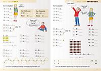 Ich kann multiplizieren und dividieren - Schülerarbeitsheft für die 2. Klasse zum selbstständigen Arbeiten - Produktdetailbild 2