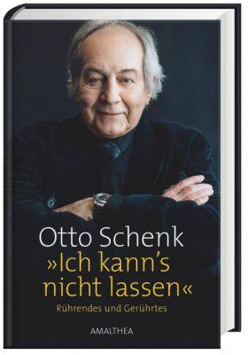 Ich kann's nicht lassen, Otto Schenk
