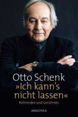 »Ich kann's nicht lassen«, Otto Schenk, Michael Niavarani