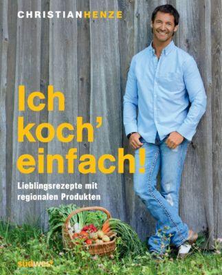 Ich koch' einfach!, Christian Henze