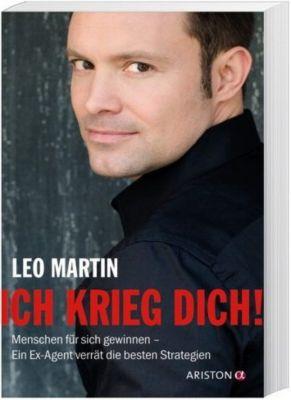 Ich krieg dich!, Leo Martin