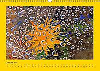 Ich liebe Gelb (Wandkalender 2019 DIN A3 quer) - Produktdetailbild 1
