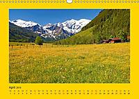 Ich liebe Gelb (Wandkalender 2019 DIN A3 quer) - Produktdetailbild 4
