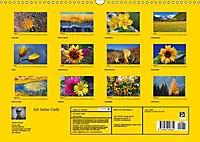 Ich liebe Gelb (Wandkalender 2019 DIN A3 quer) - Produktdetailbild 13