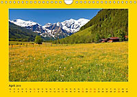 Ich liebe Gelb (Wandkalender 2019 DIN A4 quer) - Produktdetailbild 4