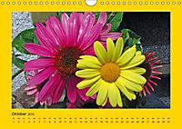 Ich liebe Gelb (Wandkalender 2019 DIN A4 quer) - Produktdetailbild 10