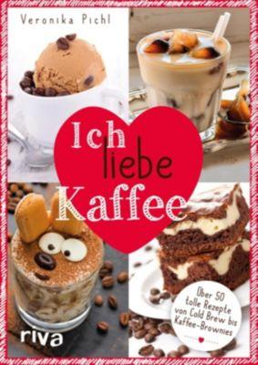 Ich liebe Kaffee, Veronika Pichl