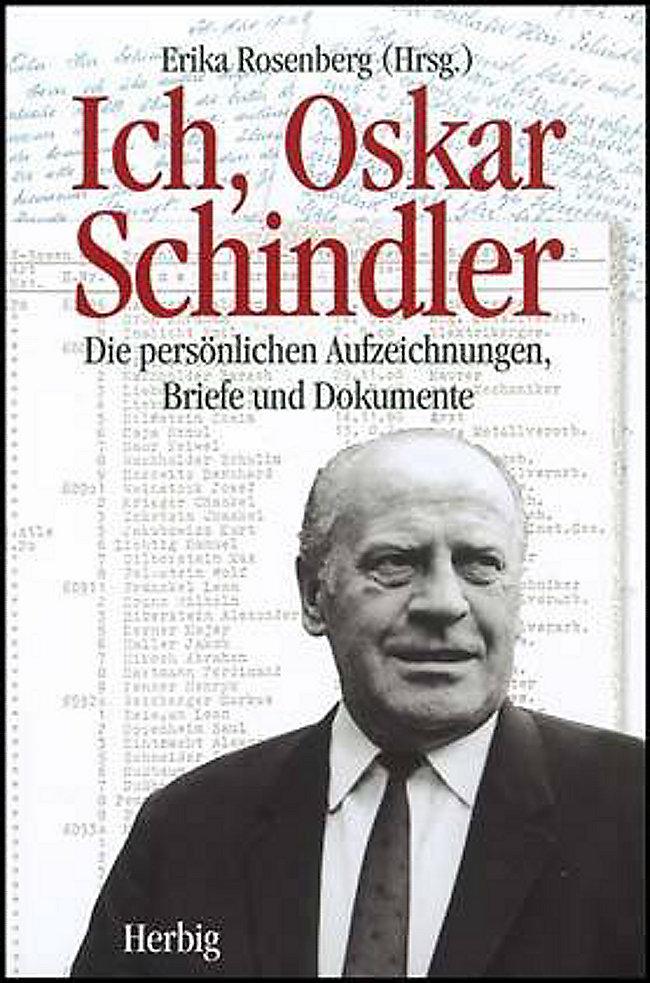 Oskar Schindler PDF Free Download