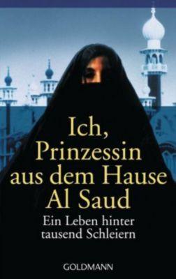 Ich, Prinzessin aus dem Hause Al Saud, JEAN-PAUL SASSON