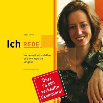 Ich rede, 1 Audio-CD, Isabel Garcia