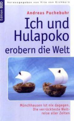 Ich und Hulapoko erobern die Welt, Andreas Puchebuhr