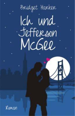 Ich und Jefferson McGee, Bridget Harker
