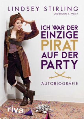 Ich war der einzige Pirat auf der Party, Lindsey Stirling