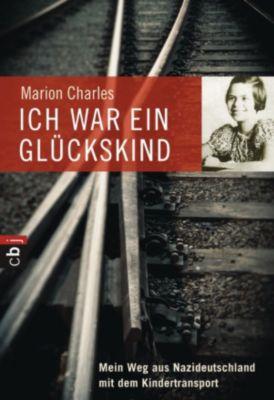 Ich war ein Glückskind, Marion Charles