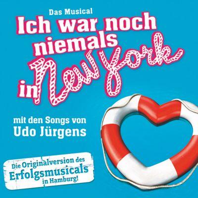 Ich war noch niemals in New York - Das Musical, Diverse Interpreten