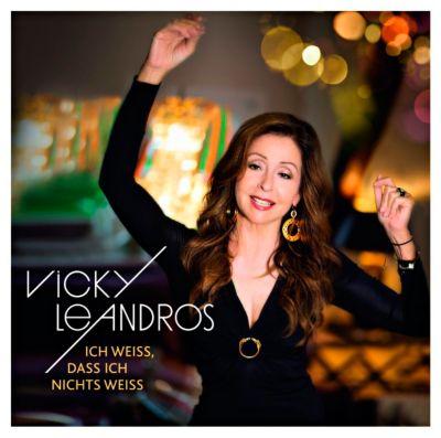 Ich weiß, dass ich nichts weiß, Vicky Leandros