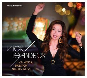 Ich weiß, dass ich nichts weiß (Limited Premium Edition), Vicky Leandros
